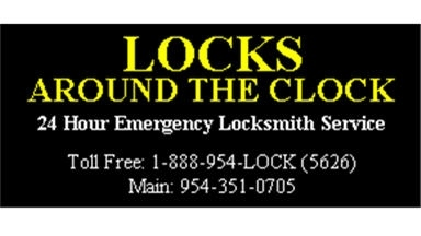Hallandale Locksmith