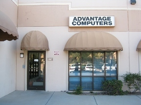 Advantage Computers