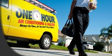 One Hour Heating & Air Conditioning - Lafayette, IN
