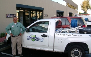 Guardian Pest Control