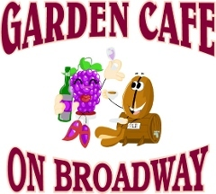 Garden Cafe On Broadway - Grove City, OH
