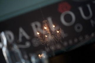 Parlour Salon &amp; Spa
