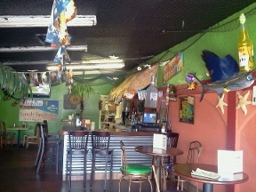 Cancun Cafe