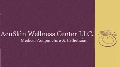 Acuskin Wellness Center
