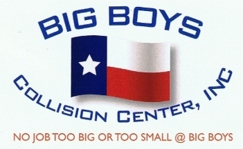 Big Boys Collision Center, INC
