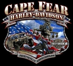 Cape Fear Harley-Davidson