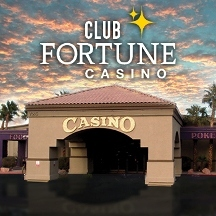 Club Fortune Casino