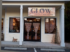 Glow Salon &amp; Merchantile