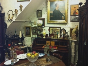Circa Antiques LTD - Brooklyn, NY