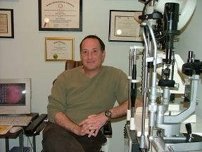 Eye To Eye Vision Center Dr. Jeffrey Jeruss, O.d.