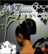 N'timate Hair Studio & Day Spa