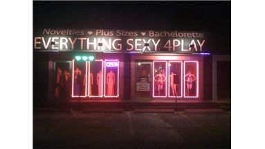Tampa sex stores