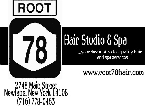 Root 78 Hair Studio & Spa