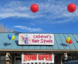Children's Hair Studio