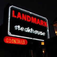 Landmark Steakhouse