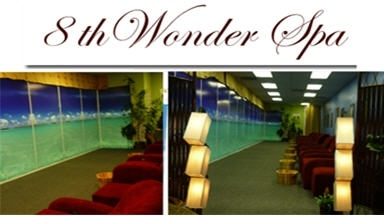 8th Wonder Spa