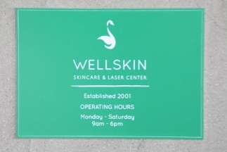 Wellskin center in anaheim ca 92805 citysearch for Cheap tattoo removal chicago