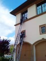 B & B Window And Gutter Cleaning - El Cerrito, CA