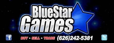 Blue Star Games