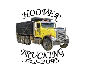 Hoover Trucking Topsoil