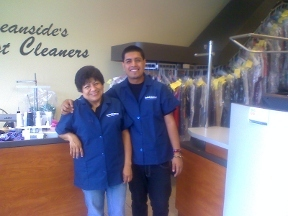 Excellent Cleaners - Oceanside, CA