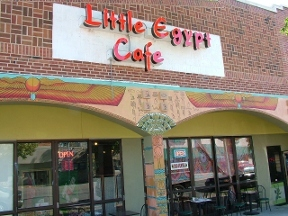 Little Egypt Cafe