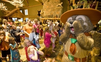 Great Wolf Lodge, Dells - Wisconsin Dells, WI