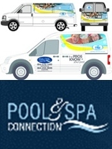 Pool & Spa Connection
