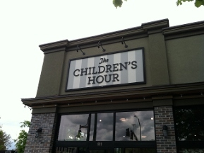 Children&#039;s Hour