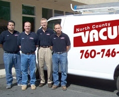 North County Vacuum & Appliance