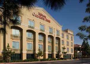 Hilton Garden Inn-San Diego