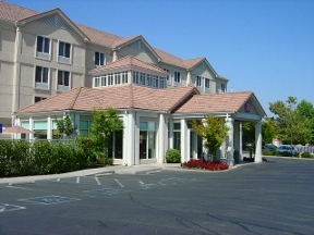 Hilton Garden Inn-Sf Airport