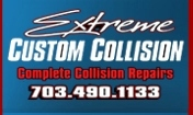 Extreme Custom Collision