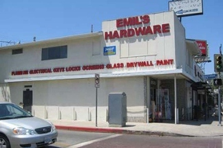 Emil's Hardware - Los Angeles, CA