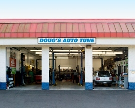 Doug's Auto Tune & Repair