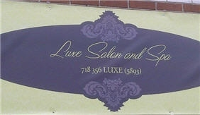 Luxe Salon and Spa - Staten Island, NY