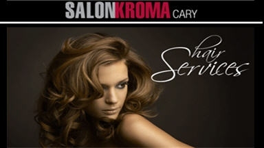Salon Kroma Hair Salon of Cary NC
