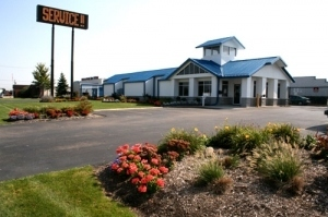 Security Self Storage Wickliffe - Wickliffe, OH