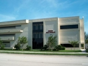 Sentry Self Storage Coral Springs - Pompano Beach, FL