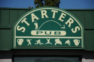 Starters Pub