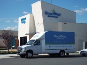 Smartstop Baffin Bay In Lake Forest Ca 92630 Citysearch
