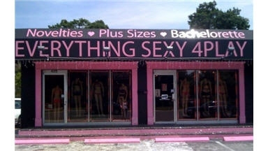 Everything Sexy 4play - Tampa, FL