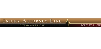 Port St Lucie Injury Attorney Line - Port Saint Lucie, FL