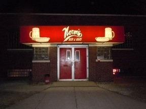 Norm&#039;s Beer &amp; Brats