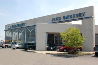 Jake Sweeney Chevrolet >> Jake Sweeney Chevrolet 7 Reviews 33 W Kemper Rd
