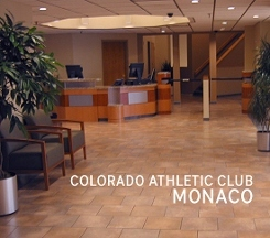 Colorado Athletic Club Monaco