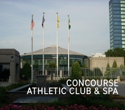 Concourse Athletic Club