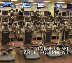 Colorado Athletic Club Dtc