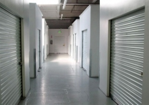Storage Pro Self Storage-Townsend St