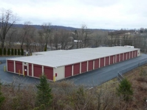 Storage World of Valley Green - Etters, PA